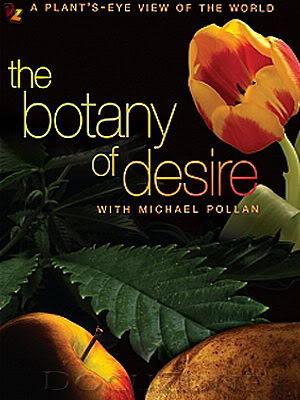 La botanica del deseo: Marihuana