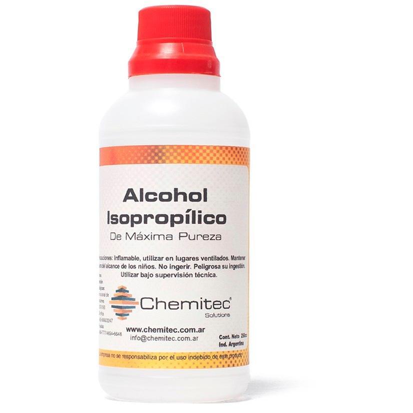 Los usos del alcohol isoprop lico - Usos del alcohol ...