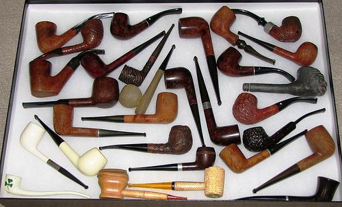 Tipos de pipas para fumar marihuana blog arcuma for Tipos de estanques para acuicultura