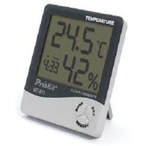 Temperatura y humedad - Humedad relativa ideal ...