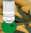 Como cocinar con marihuana