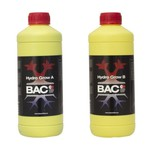 Bac fertilizantes