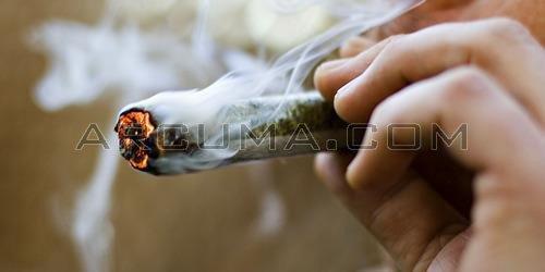efectos de fumar porros