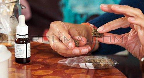 efectos de la marihuana