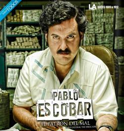 Pablo Escobar: El patron del mal 2009 Ver Pelicula Online